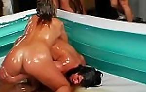 Rare scenes be advantageous to catfight lesbo xxx surrounding ribald porn matured talisman