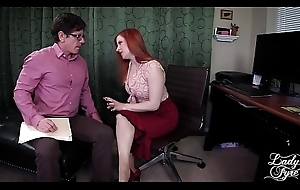 Sexy Nabob Convinces You to Cheat! Sprog Fyre Femdom Homewrecker