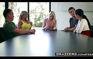 Brazzers - Real Get hitched Folkloric - (Kayla Kayden, Ramon) - Neighborwhore Twatch