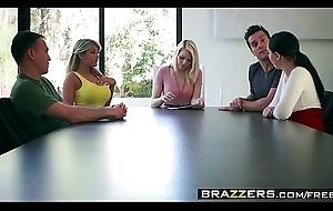 Brazzers - Real Get hitched Folkloric - (Kayla Kayden, Ramon) - Neighborwhore Twatch