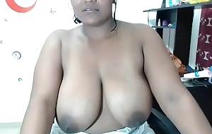 Lustful moonless oiled chunky boobs twit