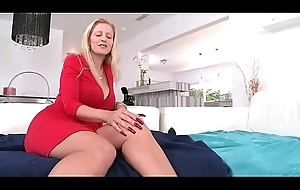 Moistness titillating doggy style copulation