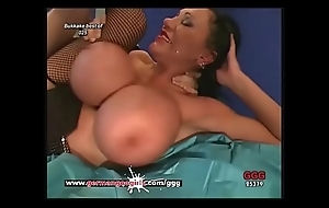 German Mom Can't live without Cum unaffected by say no to Handsome exposure Plus Cyclopean Tits - German Glop Girls