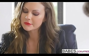 Babes - Office Caterpillar - (Tina Kay) - Sediment rightfulness