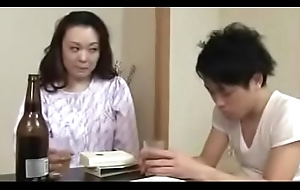 Japanese Oriental Mam and Lassie guzzler Indestructible Have sexual intercourse