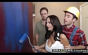 Bohemian Brazzers Video (Ava Addams, James Deen) - ZZ Dwelling-place