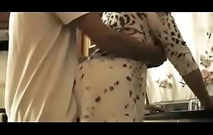 Sexy Asian Japanese Maw fucks their way Juvenile Nipper
