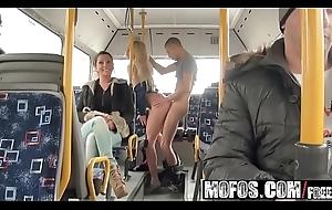 Mofos - Mofos B Sides - (Lindsey Olsen) - Ass-Fucked overhead lenience Bus