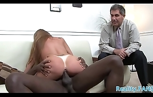 Take charge grown-up cougar dickriding bbc