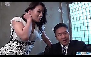 Rei Kitajima first-class fuck scenes of meeting hardcore - There at one's fingertips javhd.net