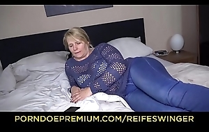REIFE SWINGER &ndash_ Full-grown German bazaar passionate diggings dealings