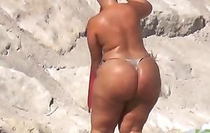 Freaks Experimental Big Nifty Irritant Loot topless sunbathing trammel - youpornstarvideos.com