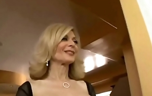 FuckBunker.com anal milf nina hartley swallows Part 1