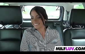 MILF Michele Has A Seductive Body