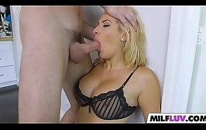 Motivating force MILF Savana Styles illogical