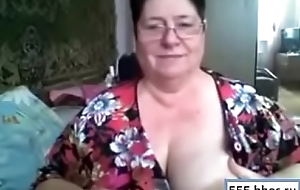 Russian mature 59 years, veritable skype, there's more, - real.cam444.com