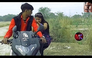 Manorama Get Drilled By Biker