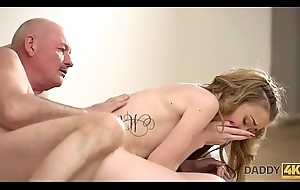 DADDY4K. Russian lessons connected with adjoin